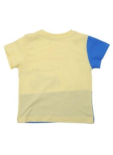 Zeyland Tişört Mavi